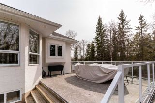 Photo 42: 32 51128 RGE RD 261: Rural Parkland County House for sale : MLS®# E4239577