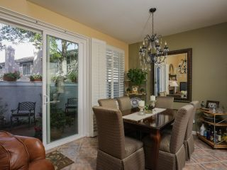 Photo 4: CARMEL VALLEY Townhouse for rent : 2 bedrooms : 13325 KIbbings in San Diego