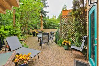 Photo 39: 12515 104 Avenue in Edmonton: Zone 07 Townhouse for sale : MLS®# E4262585