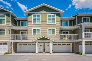 """Main Photo: 21 32921 14TH Avenue in Mission: Mission BC Townhouse for sale in """"SOUTHWYND"""" : MLS®# R2604247"""