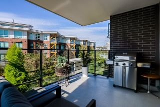 """Photo 35: 301 210 SALTER Street in New Westminster: Queensborough Condo for sale in """"THE PENINSULA"""" : MLS®# R2621109"""
