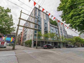 """Photo 28: 807 168 POWELL Street in Vancouver: Downtown VE Condo for sale in """"Smart"""" (Vancouver East)  : MLS®# R2587913"""