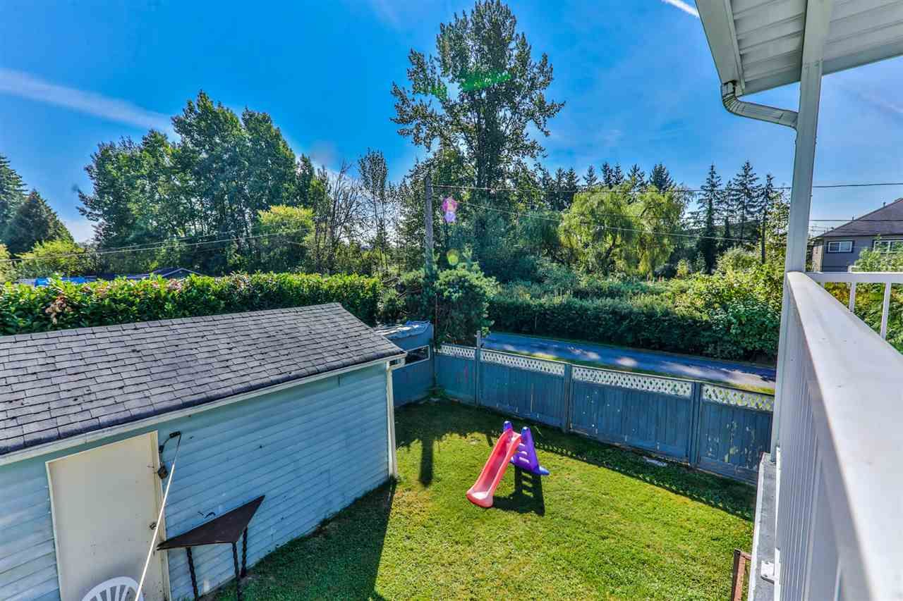 Main Photo: 11812 232 Street in Maple Ridge: Cottonwood MR 1/2 Duplex for sale : MLS®# R2317153