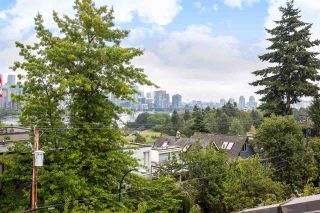 Photo 11: E5 1070 W 7TH AVENUE in Vancouver: Fairview VW Townhouse for sale (Vancouver West)  : MLS®# R2099715