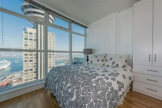 """Photo 10: 2804 438 SEYMOUR Street in Vancouver: Downtown VW Condo for sale in """"CONFERENCE PLAZA"""" (Vancouver West)  : MLS®# R2317789"""