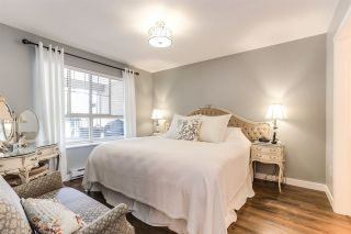 """Photo 16: 111 2958 WHISPER Way in Coquitlam: Westwood Plateau Condo for sale in """"SUMMERLIN @  SILVER SPRINGS"""" : MLS®# R2455365"""