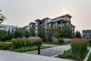 Photo 19: 1406 95 Burma Star Road SW in Calgary: Currie Barracks Apartment for sale : MLS®# A1134352