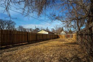 Photo 22: 487 Dufferin Avenue in Winnipeg: North End Residential for sale (4A)  : MLS®# 202124376