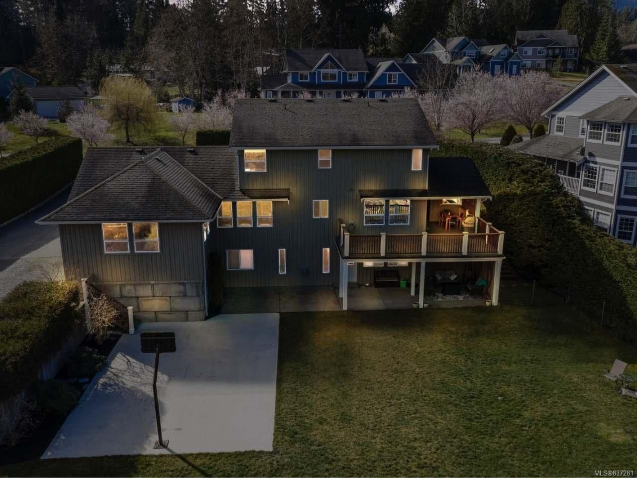 Photo 9: Photos: 925 Lilmac Rd in MILL BAY: ML Mill Bay House for sale (Malahat & Area)  : MLS®# 837281