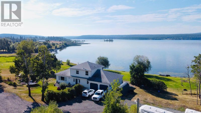 FEATURED LISTING: 3910 ABBEY FRONTAGE Road Lac La Hache