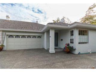 Photo 1: 10128 Third St in SIDNEY: Si Sidney North-East Half Duplex for sale (Sidney)  : MLS®# 712656
