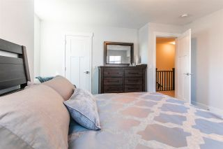 """Photo 24: 20394 84 Avenue in Langley: Willoughby Heights Condo for sale in """"Willoughby West"""" : MLS®# R2564549"""