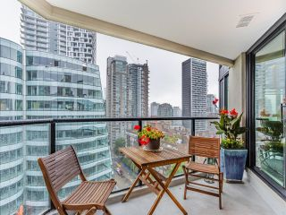 Photo 19: 1505 1010 BURNABY STREET in Vancouver: West End VW Condo for sale (Vancouver West)  : MLS®# R2613983