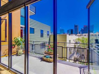 Photo 4: DOWNTOWN Condo for sale : 1 bedrooms : 1780 Kettner Boulevard #502 in San Diego