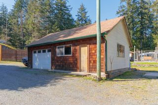 Photo 4: 4025 Happy Valley Rd in : Me Metchosin House for sale (Metchosin)  : MLS®# 872505