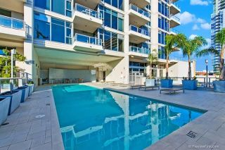 Photo 20: DOWNTOWN Condo for sale : 2 bedrooms : 575 6th Ave #1704 in San Diego