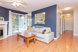 Photo 2: 212 899 Darwin Ave in : SE Swan Lake Condo for sale (Saanich East)  : MLS®# 883293