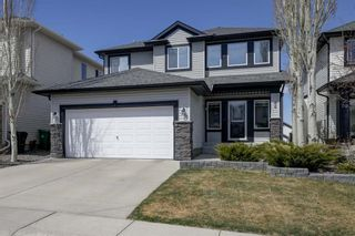 Main Photo: 66 Everhollow Rise SW in Calgary: Evergreen Detached for sale : MLS®# A1101731