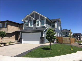 Photo 2: 74 LEGACY Terrace SE in Calgary: Legacy House for sale : MLS®# C4065636