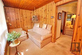 Photo 2: 607 Polson Avenue in Winnipeg: Sinclair Park Residential for sale (4C)  : MLS®# 1823946