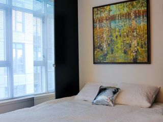 """Photo 5: 611 251 E 7TH Avenue in Vancouver: Mount Pleasant VE Condo for sale in """"DISTRICT"""" (Vancouver East)  : MLS®# V1051124"""