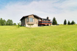Photo 11: 8 Pleasant Range Place NE in Rural Rocky View County: Rural Rocky View MD Detached for sale : MLS®# A1129975