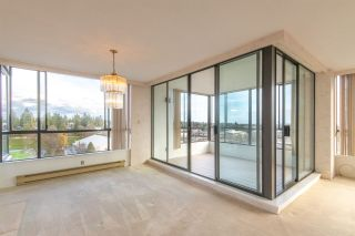 Photo 4: 1102 2115 W 40TH AVENUE in Vancouver: Kerrisdale Condo for sale (Vancouver West)  : MLS®# R2445012