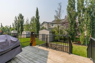 Photo 27: 175 Cougarstone Court SW in Calgary: Cougar Ridge Detached for sale : MLS®# A1130400
