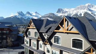 Photo 3: 6 108 Montane Road: Canmore Row/Townhouse for sale : MLS®# A1105848