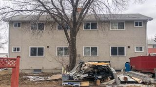Photo 32: 7100 Bowman Avenue in Regina: Dieppe Place Residential for sale : MLS®# SK845830