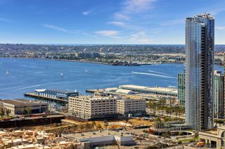 Photo 44: DOWNTOWN Condo for sale : 4 bedrooms : 550 Front St #3102 in San Diego
