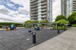 """Photo 26: 2207 2968 GLEN Drive in Coquitlam: North Coquitlam Condo for sale in """"Grand Central 2 by Intergulf"""" : MLS®# R2539858"""