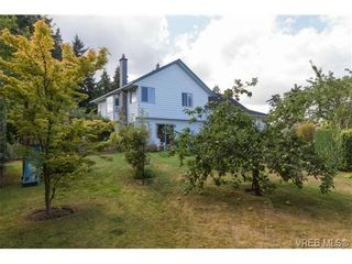 Photo 19: 2441 Costa Vista Pl in VICTORIA: CS Tanner House for sale (Central Saanich)  : MLS®# 739744