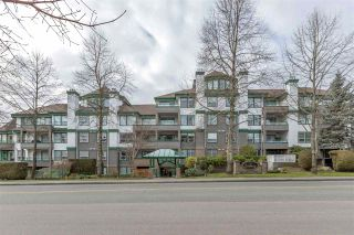 Photo 1: 107 1575 BEST STREET: White Rock Condo for sale (South Surrey White Rock)  : MLS®# R2538076