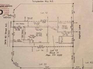 Photo 30: 3416 60 Street NE in Calgary: Temple Detached for sale : MLS®# C4243952