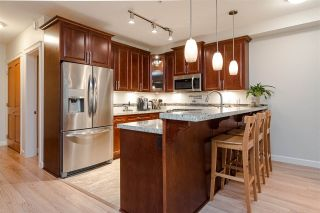 """Photo 8: B124 8218 207A Street in Langley: Willoughby Heights Condo for sale in """"Yorkson-Walnut Ridge 4"""" : MLS®# R2511293"""