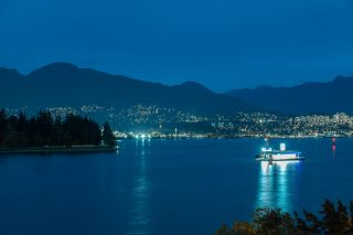 Photo 3: 607 323 JERVIS STREET in Vancouver: Coal Harbour Condo for sale (Vancouver West)  : MLS®# R2510057