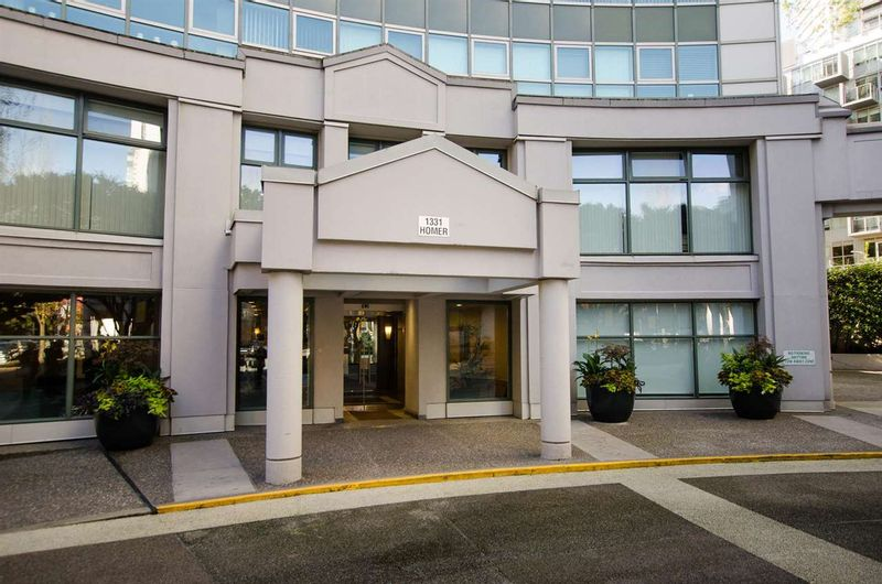 FEATURED LISTING: B901 - 1331 HOMER Street Vancouver