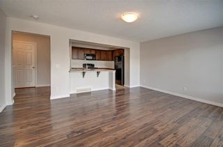 Photo 12: 169 WINDSTONE Avenue SW: Airdrie Row/Townhouse for sale : MLS®# A1064372