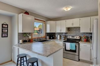 Photo 10: 3446 Phaneuf Crescent East in Regina: Wood Meadows Residential for sale : MLS®# SK818272