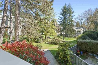 """Photo 12: 3366 MARQUETTE Crescent in Vancouver: Champlain Heights Townhouse for sale in """"CHAMPLAIN RIDGE"""" (Vancouver East)  : MLS®# R2398216"""