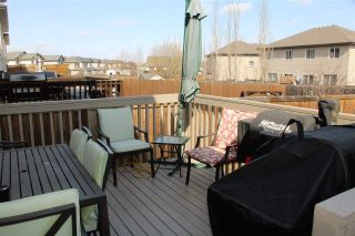 Photo 18: 49 HARTWICK Court: Spruce Grove House Half Duplex for sale : MLS®# E4236806