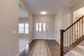 Photo 6: 6 Crestridge Mews SW in Calgary: Crestmont Detached for sale : MLS®# A1106895