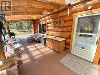 Photo 33: LOT 8 BOWRON LAKE ROAD in Quesnel: House for sale : MLS®# R2583629