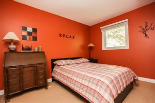 Photo 17: 35 Delorme Bay in Winnipeg: Richmond Lakes Residential for sale (1Q)  : MLS®# 202123528