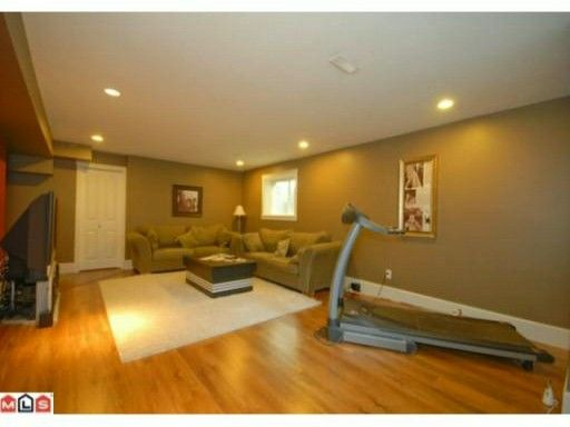"""Photo 7: Photos: 16545 BELL Road in Surrey: Cloverdale BC House for sale in """"BELL RIDGE"""" (Cloverdale)  : MLS®# F1005919"""
