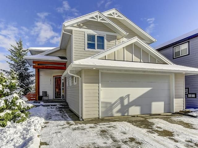 Main Photo: 1835 PRIMROSE Crescent in Kamloops: Pineview Valley House for sale : MLS®# 159413