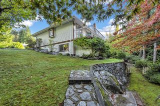 Photo 38: 8574 Kingcome Cres in : NS Dean Park House for sale (North Saanich)  : MLS®# 887973