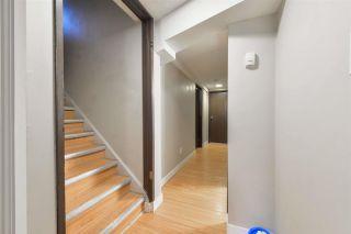 Photo 36: 12036 81 Street in Edmonton: Zone 05 House Half Duplex for sale : MLS®# E4243162