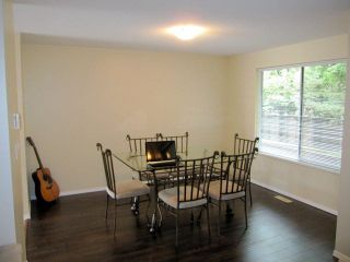 """Photo 8: 23 32339 7TH Avenue in Mission: Mission BC Townhouse for sale in """"CEDARBROOKE ESTATES"""" : MLS®# F1410179"""